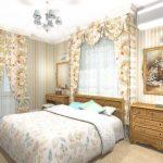 Спальня Д2а