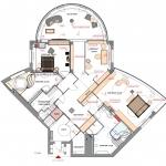План 17 этаж_page-0001