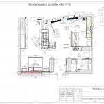 4 План перепланировки и расстановки мебели_page-0001