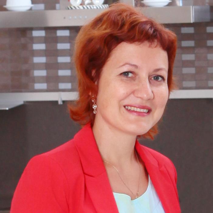 Никитина Евгения