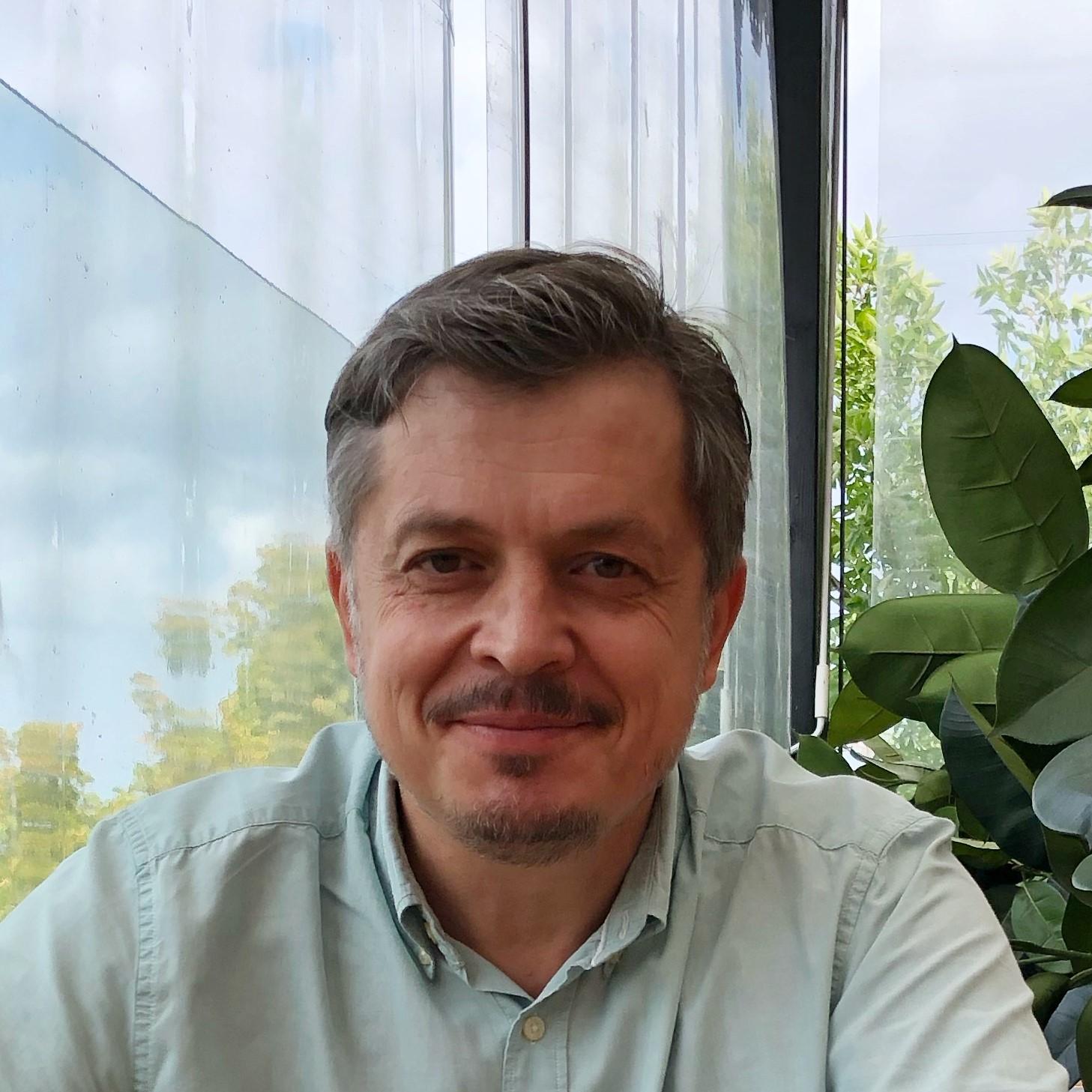 Никитин Андрей