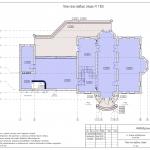 19 План пола первого этажа (pdf.io)